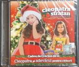 CD original colinde de Craciun Cleopatra Stratan