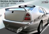 Eleron WRC RS Vrs portbagaj tuning sport Skoda Octavia 1 Mk1 1U 1996-2006 v4