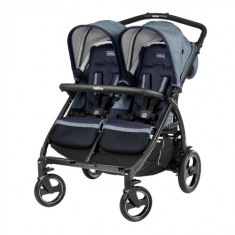 Carucior Book For Two, Elite Horizon, Peg Perego