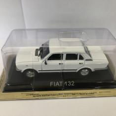 Macheta Fiat 132 1/43 Deagostini