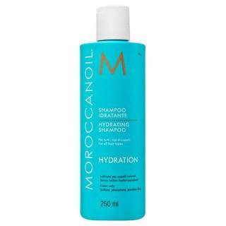 Moroccanoil Hydration Hydrating Shampoo șampon pentru păr uscat 250 ml foto