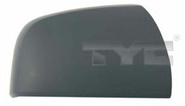 Capac carcasa oglinda exterioara OPEL ZAFIRA B (A05) (2005 - 2016) TYC 325-0139-2