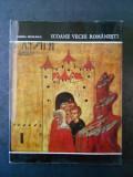 CORINA NICOLESCU - ICOANE VECHI ROMANESTI. ALBUM