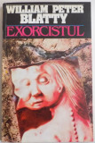 EXORCISTUL de WILLIAM PETER BLATTY , 1971