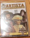 DVD Artista, dolarii si ardelenii Adevarul