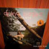 -Y- DOINA BADEA - ROMANTE   DISC VINIL LP