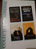 COLECTIA DE ROMANE READER'S DIGEST  (Jeffrey Archer, etc)