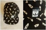 Sapca Adidas; marime universala, reglabila; impecabila
