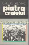 Cumpara ieftin Piatra Craiului - Grigore Bajenaru - Legende Romanesti