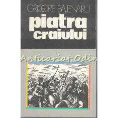 Piatra Craiului - Grigore Bajenaru - Legende Romanesti