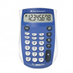 Calculator de birou Texas Instruments TI-503 SV 12 cifre