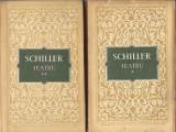Schiller - Teatru (2 volume)