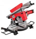 Fierastrau circular fix 210 mm x 1200W functie dubla Raider Power Tools