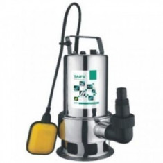 Pompa apa murdara submersibila Taifu SGPS 400, 180W