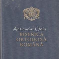 Cumpara ieftin Biserica Ortodoxa Romana. Monografie-Album