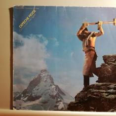 Depeche Mode – Construction Time Again (1983/Mute/RFG) - Vinil/Impecabil