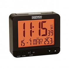 Ceas Desteptator Daewoo DBF120