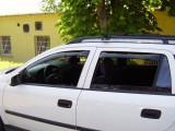 Paravanturi fata + spate Opel Astra G combi / caravan 10314, Array