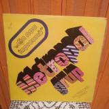 -Y- METROPOL GRUP - DIN NOU IMPREUNA  - DISC VINIL LP ( INV 1 )