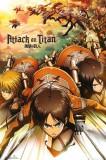 Poster - Attack on Titan Maxi | GB Eye