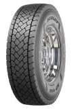 Anvelope camioane Dunlop Treadmax SP446 ( 315/70 R22.5 154L Marcare dubla 152M, Resapat )