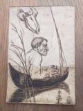 MARCEL CHIRNOAGA, gravuri