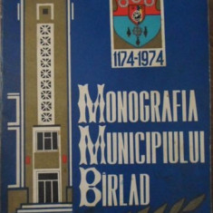 MONOGRAFIA MUNICIPIULUI BARLAD - COLABORATORI