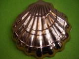 Forma de prajitura mare sub forma de scoica