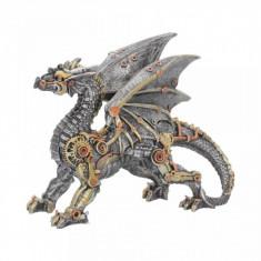 Statueta dragon steampunk Dracus Machina 21 cm