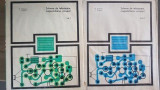 Scheme de televizoare, magnetofoane, picupuri vol.1-2- Ing. Mihai Silisteanu, Ing. Ion Presura