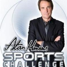 Alan Hansen Sport Challenge  Wii
