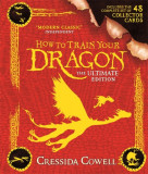 How to Train Your Dragon: The Ultimate Collector Card Edition Book 1