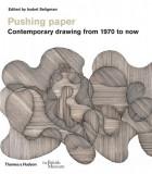 Pushing paper   Isabel Seligman