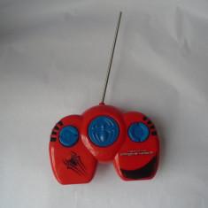 bnk jc Telecomanda 27 IMC Toys China - Spider-man - functionala