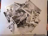 LOT 30 POZE / FOTOGRAFII VECHI ALB NEGRU