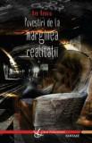 Povestiri de la marginea realitatii/Dan Radoiu, Crux Publishing