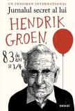Jurnalul secret al lui Hendrik Groen, 83 de ani şi ¼