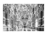 Tablou Sticla Palace, 120 x 80 cm