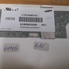 Display Laptop Samsung LTN184KT01 #61705RAZ