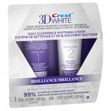 Sistem Albire Zilnica Crest 3D White Brilliance