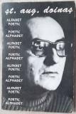 STEFAN AUG. DOINAS - ALFABET POETIC / POETIC ALPHABET (ed. bilingva ro-eng 1996)