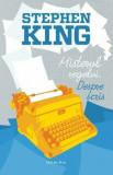 Cumpara ieftin Misterul regelui. Despre scris/Stephen King