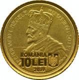 Istoria aurului – moneda de 50 lei cu milesimul 1922