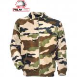 Bluza Treesco polar, camuflaj (Marime: XL)