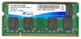 Cumpara ieftin Memorie Laptop 2GB DDR2 PC2 6400S 800Mhz Adata