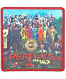 Patch The Beatles: Sgt. Pepper's…. Album Cover