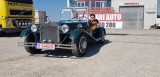 vw de epoca replica 1929 fabricat 1969 impecabila ceva de vis