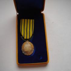 Medalia Semnul onorific in serviciul armatei, XX ani, ofiteri