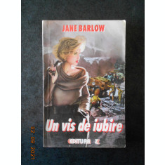 JANE BARLOW - UN VIS DE IUBIRE