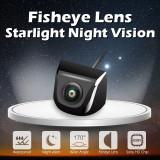 Camera marsarier HD cu StarLight Night Vision – FS818 PREMIUM